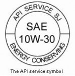 The API services symbol